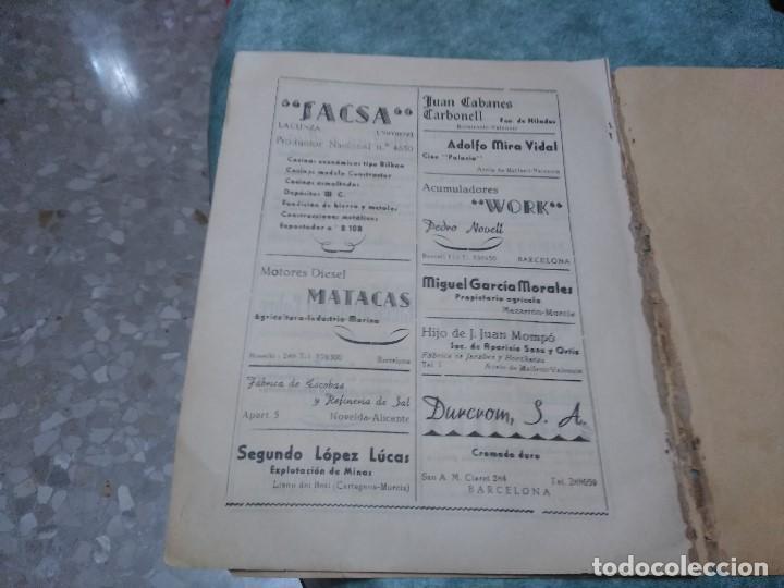 Libros antiguos: IMPUESTOS Y COTRIBUCION DE LA HACIENDA PUBLICA 11/2/55 - Foto 2 - 188492637