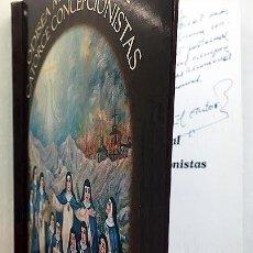 Libros antiguos: ODISEA MARTIRIAL DE 14 CONCEPCIONISTAS: MONASTERIO DE SAN JOSÉ, EL PARDO, ESCALONA... (GUERRA CIVIL. Lote 189739185