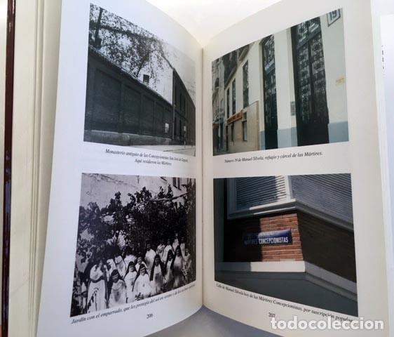 Libros antiguos: Odisea Martirial de 14 Concepcionistas: Monasterio de San José, El Pardo, Escalona... (Guerra Civil - Foto 4 - 189739185