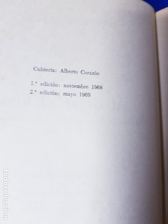 Libros antiguos: LIBRO-AL DEJAR EL FUSÍL-JOSÉ LLORDÉS-HORAS DE ESPAÑA-1969-2ªEDICIÓN-VER FOTOS - Foto 6 - 191870496