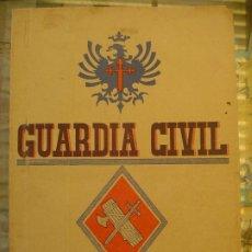 Libros antiguos: REVISTA OFICIAL DEL CUERPO NUM. 213 ENERO 1962. Lote 194209625