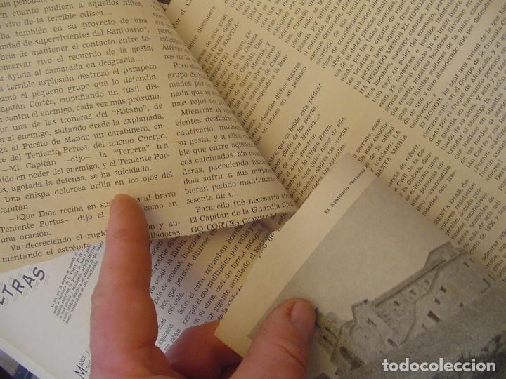 Libros antiguos: REVISTA OFICIAL DEL CUERPO Num. 213 Enero 1962 - Foto 5 - 194209625