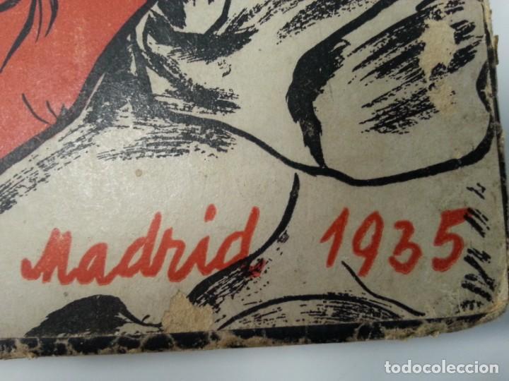 Libros antiguos: Antonio Ramos Oliveira ( Zalamea La Real, Huelva ). El capitalismo español al desnudo. Madrid 1935. - Foto 6 - 194223526