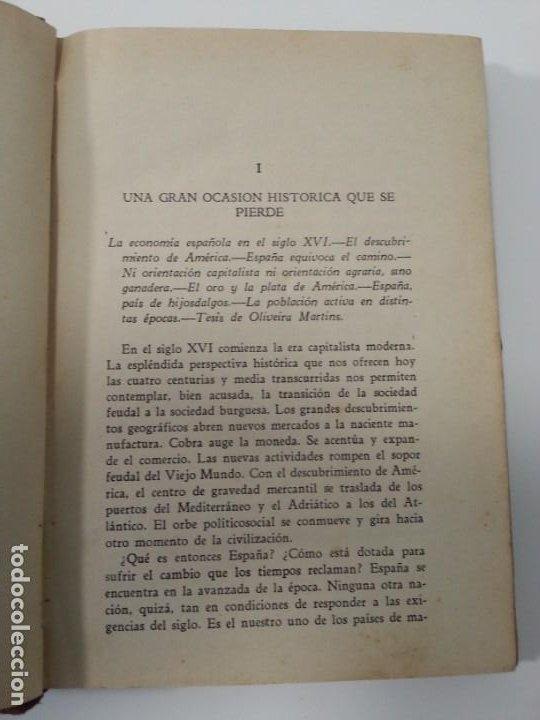 Libros antiguos: Antonio Ramos Oliveira ( Zalamea La Real, Huelva ). El capitalismo español al desnudo. Madrid 1935. - Foto 17 - 194223526
