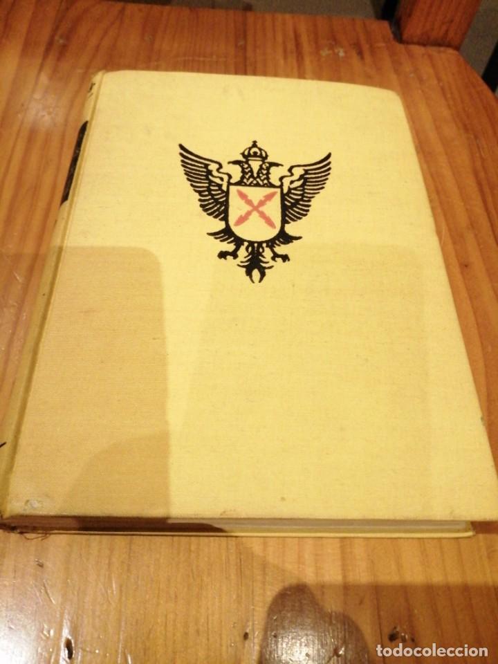TERCIO DE REQUETES NUESTRA SEÑORA DE MONTSERRAT (Libros antiguos (hasta 1936), raros y curiosos - Historia - Guerra Civil Española)