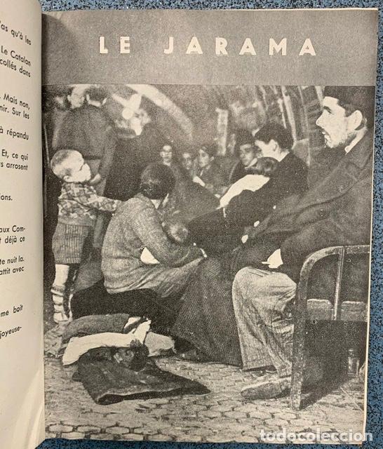 Libros antiguos: Theodor Balk. La Quatorzième (14eme) d après des rapports, des conversations, des carnets de notes - Foto 2 - 194757455