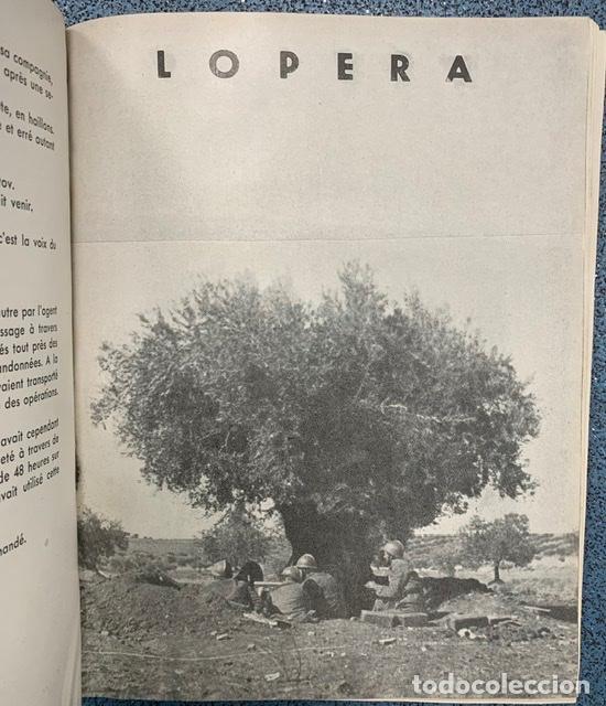 Libros antiguos: Theodor Balk. La Quatorzième (14eme) d après des rapports, des conversations, des carnets de notes - Foto 3 - 194757455