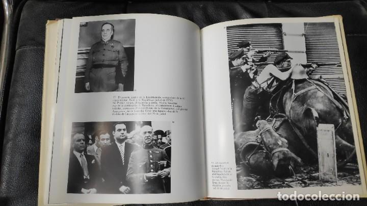Libros antiguos: CATALUNYA REPUBLICANA I REVOLUCIONARIA 1931-1939 ( GABRIEL JACKSON - AGUSTI CENTELLES ) - Foto 8 - 194920390