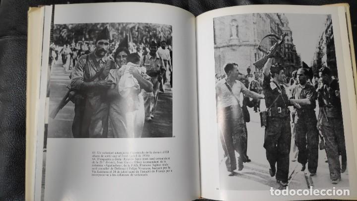 Libros antiguos: CATALUNYA REPUBLICANA I REVOLUCIONARIA 1931-1939 ( GABRIEL JACKSON - AGUSTI CENTELLES ) - Foto 11 - 194920390