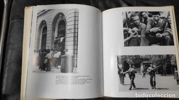 Libros antiguos: CATALUNYA REPUBLICANA I REVOLUCIONARIA 1931-1939 ( GABRIEL JACKSON - AGUSTI CENTELLES ) - Foto 12 - 194920390