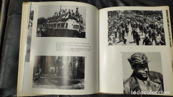 Libros antiguos: CATALUNYA REPUBLICANA I REVOLUCIONARIA 1931-1939 ( GABRIEL JACKSON - AGUSTI CENTELLES ) - Foto 14 - 194920390