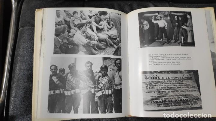 Libros antiguos: CATALUNYA REPUBLICANA I REVOLUCIONARIA 1931-1939 ( GABRIEL JACKSON - AGUSTI CENTELLES ) - Foto 15 - 194920390
