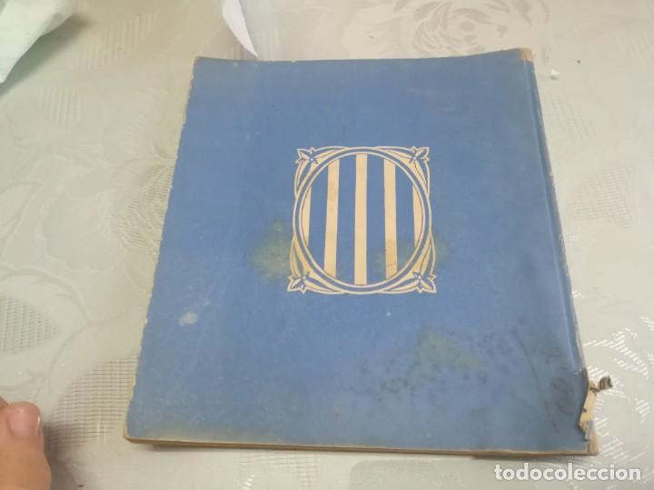Libros antiguos: AUCA DEL NOI CATALÀ, ANTIFEIXISTA I HUMÀ , COMISSARIAT DE PROPAGANDA GENERALITAT CATALUNYA 1937 - Foto 13 - 194927477