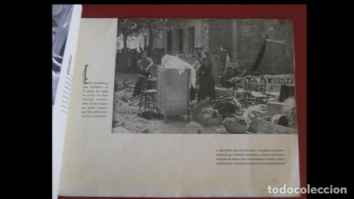 Libros antiguos: Visions de guerra i reraguarda. Serie B. nº 5 - Foto 2 - 195306363
