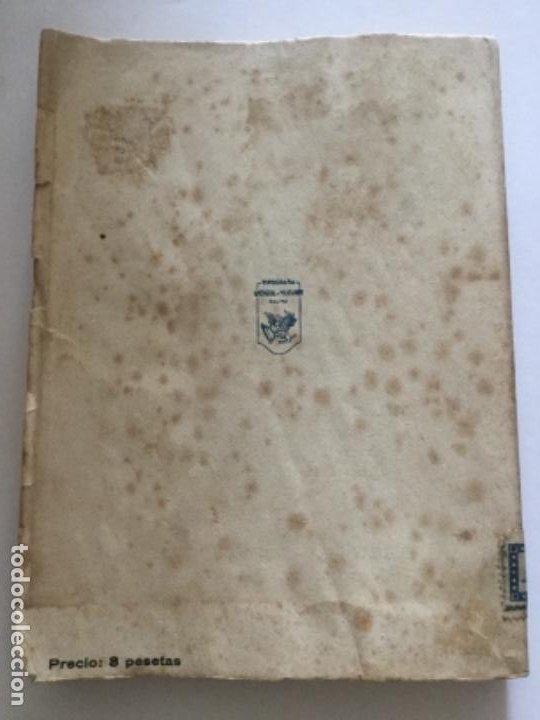 Libros antiguos: Mallorca contra los rojos - Ferrari Billoch- fracaso de los desembarcos marxistas en la isla 1936 - Foto 5 - 207726443