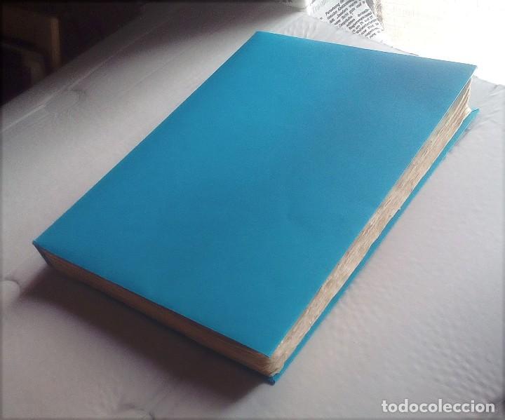 Libros antiguos: ANTOLOGÍA POÉTICA DEL ALZAMIENTO 1936-1939, con carta, sobre y tarjetón manuscritos - Foto 12 - 208235815