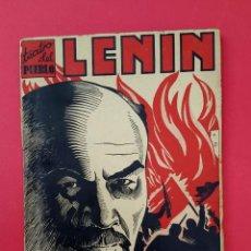 Libros antiguos: LENIN - 1936 - JOSE BOLEA - TEATRO DEL PUEBLO. Lote 217145148