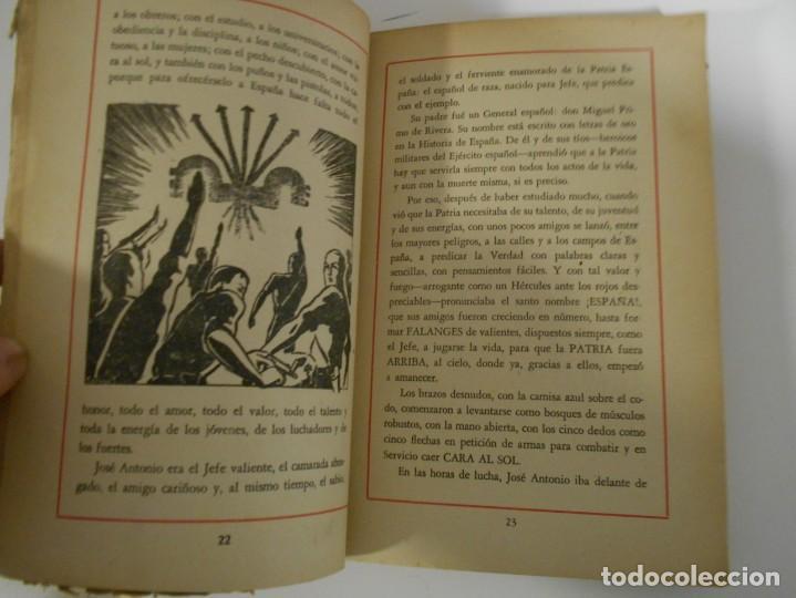 Libros antiguos: VIDAS ILUSTRES. POR JUAN HERNANDEZ PETIT E INTERPRETADAS ANTE EL MICROFONO DE RADIO NACIONAL DE ESPA - Foto 2 - 218330898