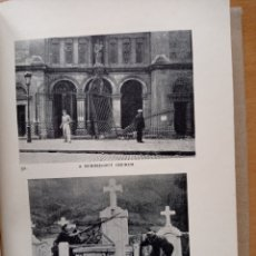 Libros antiguos: DAVIES LANGDON BEHIND SPANISH BARRICADES 1936 GUERRA CIVIL. Lote 222274127