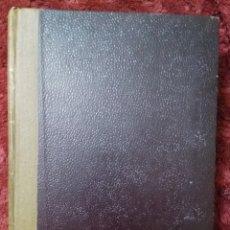 Libros antiguos: GEOGRAFÍA MILITAR DE ESPAÑA. Lote 224261515