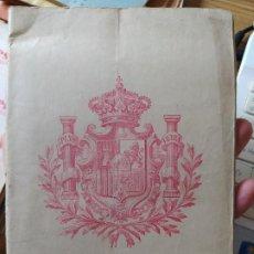 Libros antiguos: DICTADURA PRIMO DE RIVERA. LA NUEVA ESPAÑA. RARISIMO FOLLETO PROPAGANDISTICO, 1929. Lote 240873635