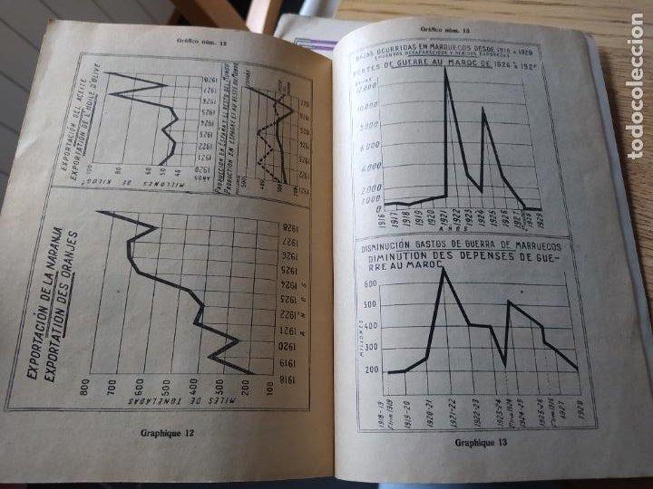 Libros antiguos: Dictadura Primo de Rivera. La Nueva España, Folleto propagandistico, 1930 MUY RARO - Foto 4 - 240874460