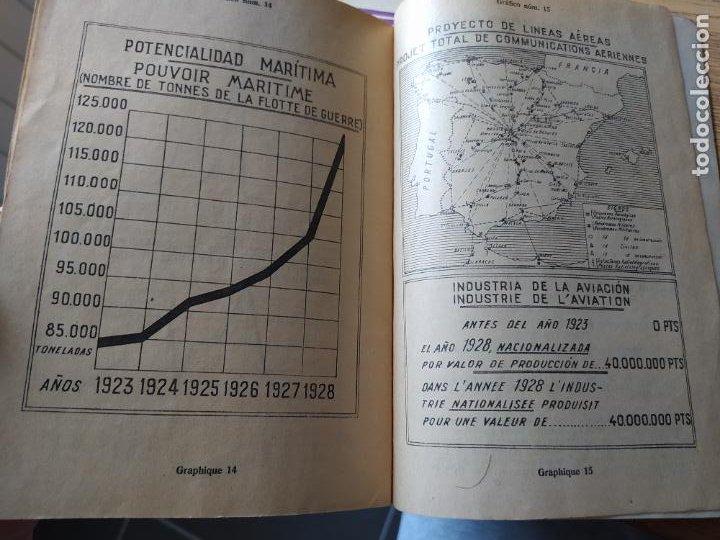Libros antiguos: Dictadura Primo de Rivera. La Nueva España, Folleto propagandistico, 1930 MUY RARO - Foto 5 - 240874460