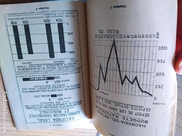 Libros antiguos: Dictadura Primo de Rivera. La Nueva España, Folleto propagandistico, 1930 MUY RARO - Foto 7 - 240874460