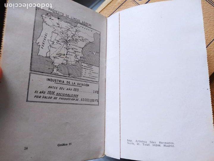 Libros antiguos: Dictadura Primo de Rivera, La Nueva España, Pequeño opusculo, 1929. muy raro - Foto 2 - 240877155