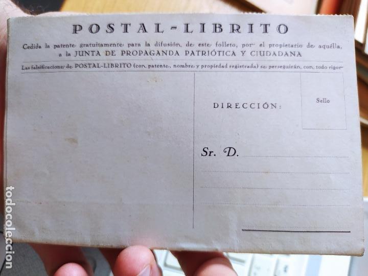 Libros antiguos: Dictadura Primo de Rivera, La Nueva España, Pequeño opusculo, 1929. muy raro - Foto 8 - 240877155