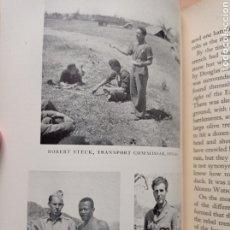 Libros antiguos: EDWIN ROLFE THE LINCOLN BATTALION 1939 GUERRA CIVIL BRIGADAS INTERNACIONALES ROBERT CAPA. Lote 245588390