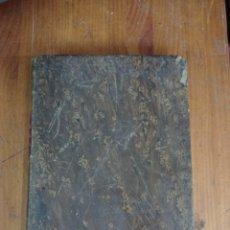 Libros antiguos: LOS ESPAÑOLES PINTADOS POR SI MISMOS - 1851. Lote 246139125