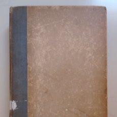 Livres anciens: HAROLD CARDOZO THE MARCH OF A NATION 1937 FRANCO GUERRA CIVIL INGLÉS ENGLISH PAÍS VASCO EUSKADI. Lote 272208283