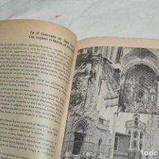 Libros antiguos: UN REPORTAJE HISTÓRICO / MEMORABLES SUCESOS DESARROLLADOS EN MÁLAGA 1931 - AUTOR JUAN ESCOLAR GARCÍA. Lote 280596098