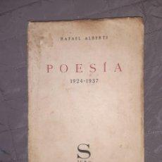 Libros antiguos: GUERRA CIVIL LIBRO ALBERTI. Lote 287229253