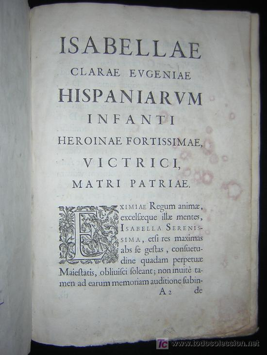 Libros antiguos: 1626 - HERMANNUS - OBSIDIO BREDANA ARMIS PHILIPPI IIII - SOBRE LA TOMA DE BREDA - 13 LÁMINAS - FOLIO - Foto 4 - 27456959