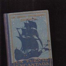 Alte Bücher - LOS GRANDES ESPLORADORES ESPAÑOLES VOL I I - JUAN PONCE DE LEON O LA FUENTE ENCANTADA - 22452271