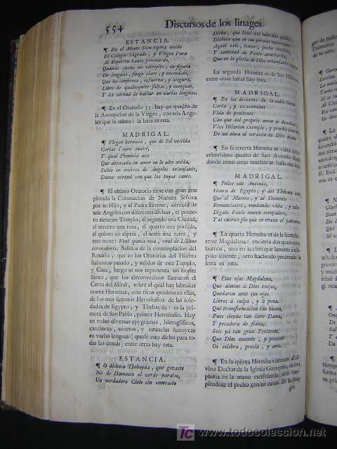 Libros antiguos: 1775 - FRANCISCO CASCALES - DISCURSOS HISTORICOS DE LA MUY NOBLE Y MUY LEAL CIUDAD DE MURCIA - Foto 11 - 26770697