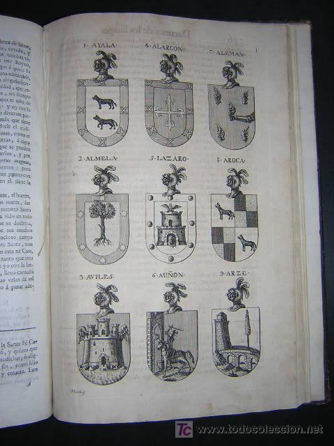 Libros antiguos: 1775 - FRANCISCO CASCALES - DISCURSOS HISTORICOS DE LA MUY NOBLE Y MUY LEAL CIUDAD DE MURCIA - Foto 12 - 26770697