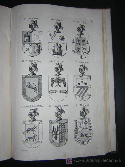 Libros antiguos: 1775 - FRANCISCO CASCALES - DISCURSOS HISTORICOS DE LA MUY NOBLE Y MUY LEAL CIUDAD DE MURCIA - Foto 13 - 26770697