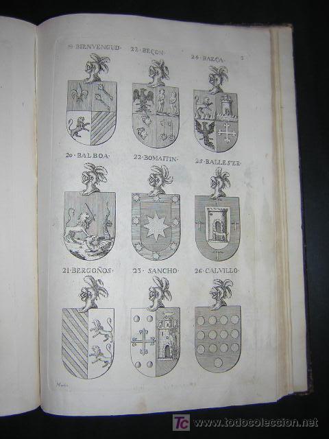 Libros antiguos: 1775 - FRANCISCO CASCALES - DISCURSOS HISTORICOS DE LA MUY NOBLE Y MUY LEAL CIUDAD DE MURCIA - Foto 14 - 26770697