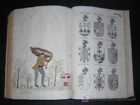 Libros antiguos: 1775 - FRANCISCO CASCALES - DISCURSOS HISTORICOS DE LA MUY NOBLE Y MUY LEAL CIUDAD DE MURCIA - Foto 16 - 26770697