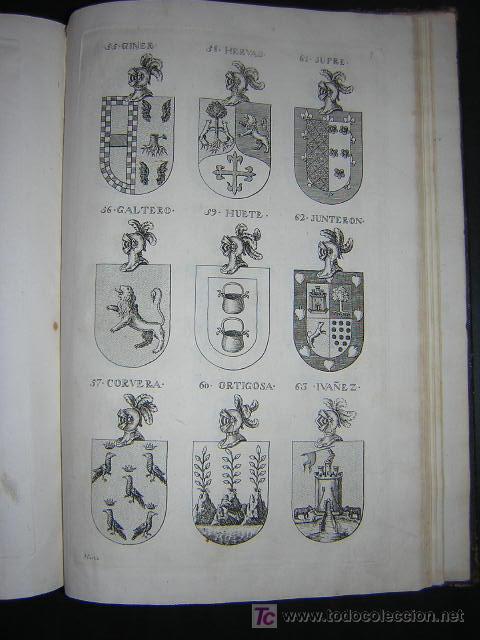 Libros antiguos: 1775 - FRANCISCO CASCALES - DISCURSOS HISTORICOS DE LA MUY NOBLE Y MUY LEAL CIUDAD DE MURCIA - Foto 17 - 26770697