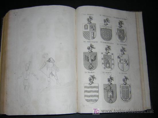Libros antiguos: 1775 - FRANCISCO CASCALES - DISCURSOS HISTORICOS DE LA MUY NOBLE Y MUY LEAL CIUDAD DE MURCIA - Foto 18 - 26770697