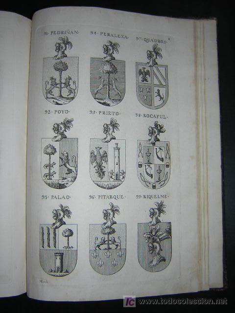 Libros antiguos: 1775 - FRANCISCO CASCALES - DISCURSOS HISTORICOS DE LA MUY NOBLE Y MUY LEAL CIUDAD DE MURCIA - Foto 19 - 26770697