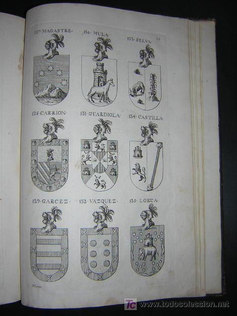 Libros antiguos: 1775 - FRANCISCO CASCALES - DISCURSOS HISTORICOS DE LA MUY NOBLE Y MUY LEAL CIUDAD DE MURCIA - Foto 20 - 26770697
