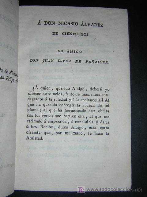 Libros antiguos: 1804 - CABALLERO FLORIAN - GONZALO DE CORDOBA Ó LA CONQUISTA DE GRANADA + HISTORIA DE LOS MOROS - Foto 4 - 26371533