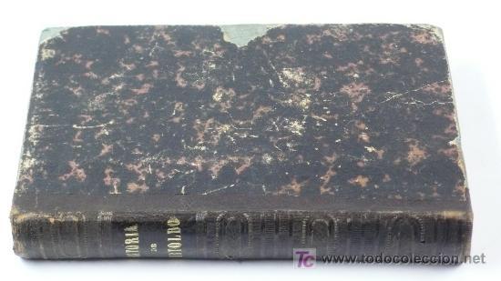Libros antiguos: historia de la vida,hechos, y astúcias del rústico bertoldo, la de bertoldino, etc. piferrer 1844 - Foto 3 - 24091961
