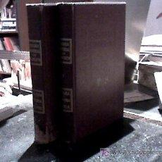 Libros antiguos: HISTORIA UNIVERSAL (G. ONCKEN 1917). Lote 17335479
