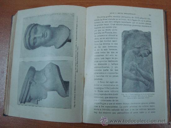 Libros antiguos: CIVILIZACIONES ANTIGUAS. 3 TOMOS EN UN VOLUMEN. GUSTAVO GILI 1924. - Foto 12 - 20619281